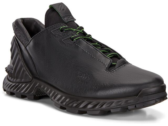 ECCO Exohike Schuhe Herren black
